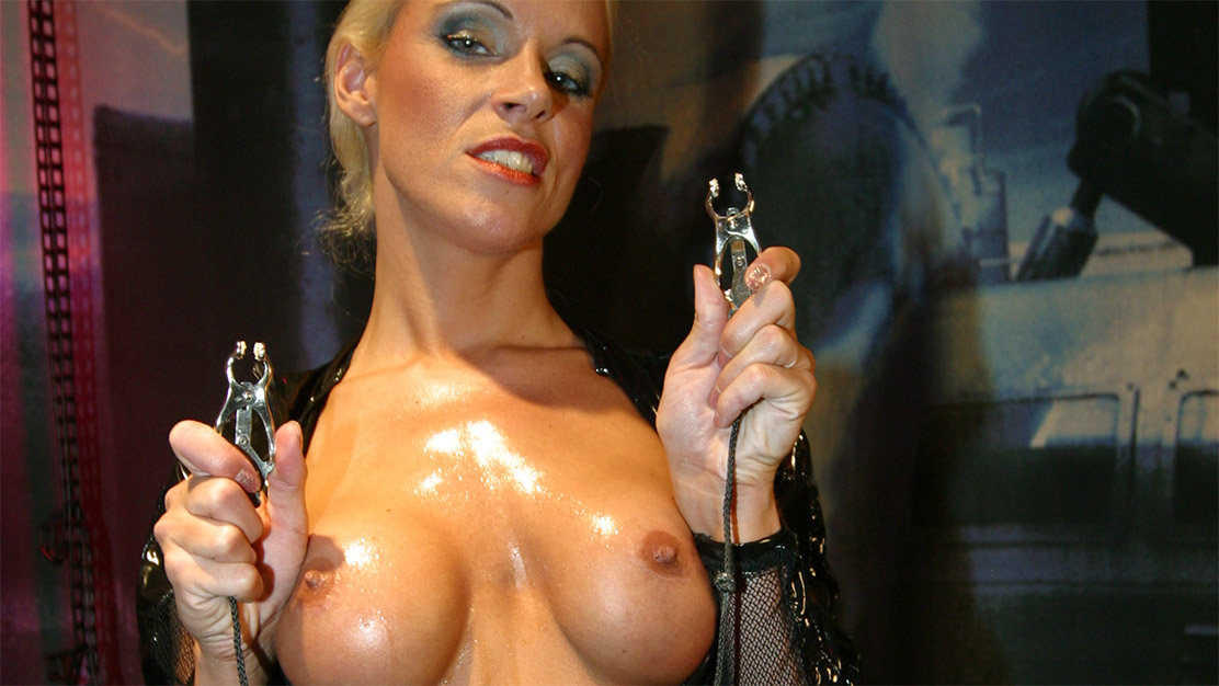 Femdom in POV adult gallery INFLAGRANTI